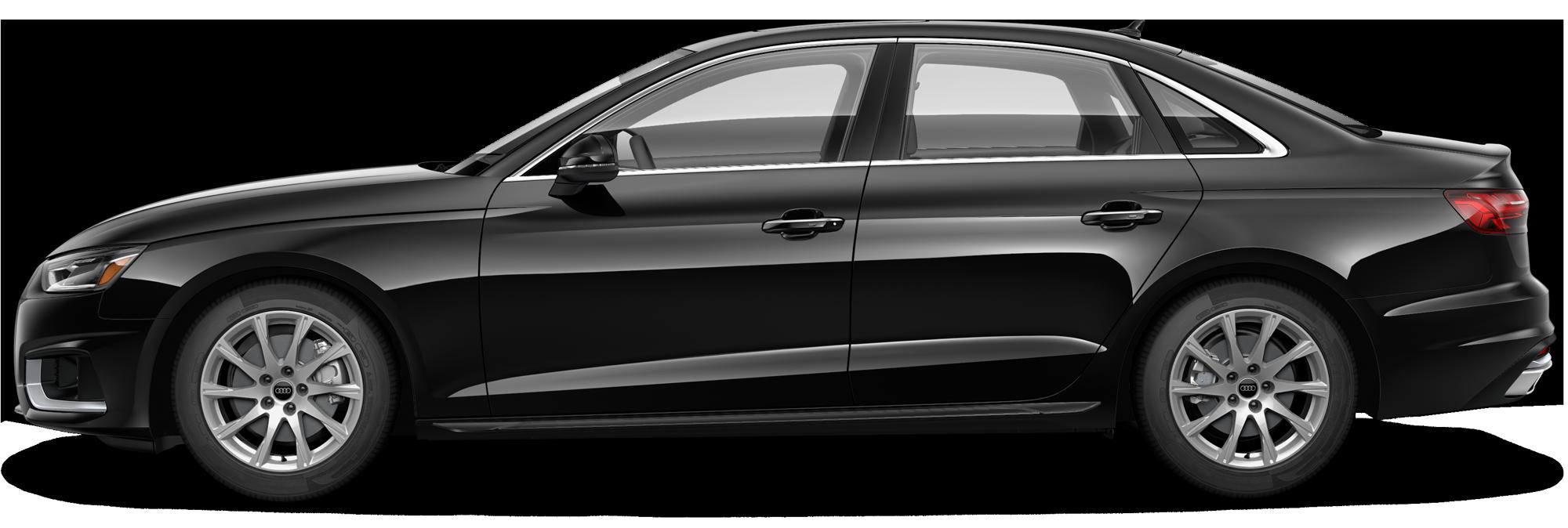 2022 Audi A4 Sedan 40 Premium