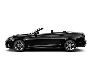 2022 Audi A5 Cabriolet