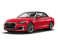 2022 Audi A5 45 Premium Plus Cabriolet