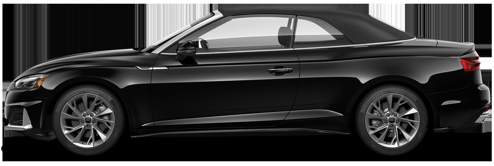 2022 Audi A5 Cabriolet 45 Premium