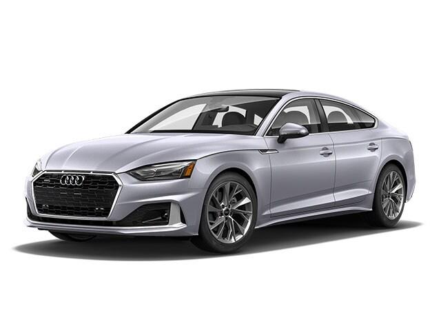 2022 Audi A5 40 Premium Hatchback