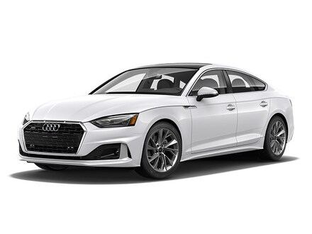 Featured New 2022 Audi A5 40 Premium Sportback for Sale in Salt Lake City
