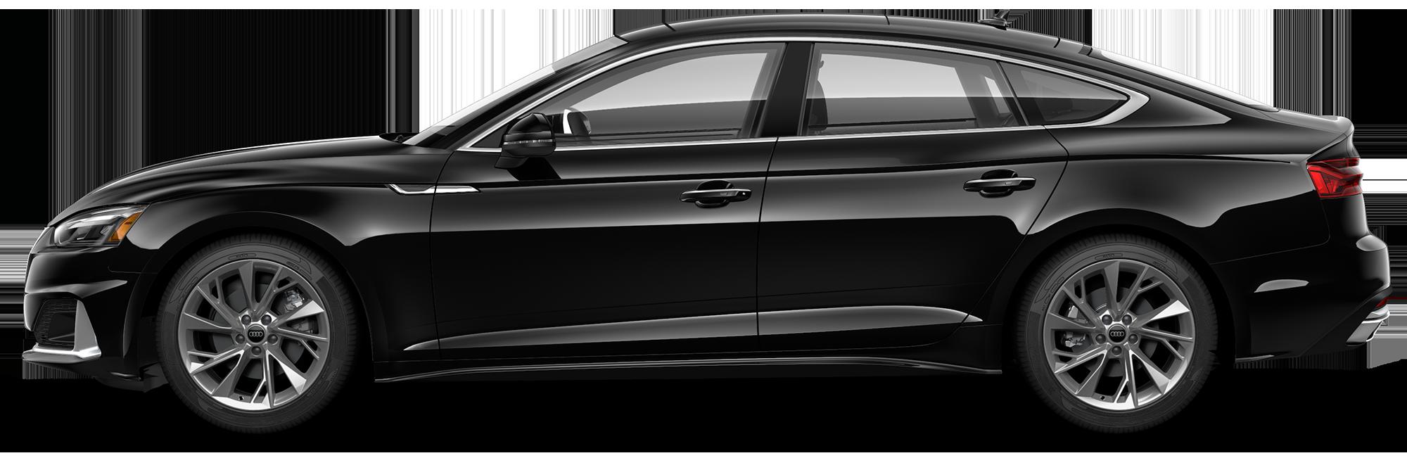 2022 Audi A5 Sportback 40 Premium