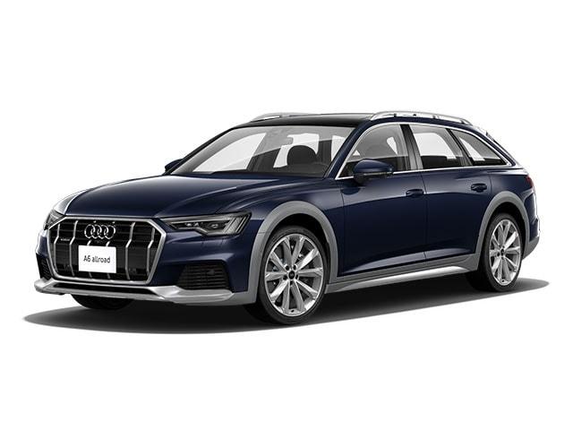 2022 Audi A6 allroad Wagon