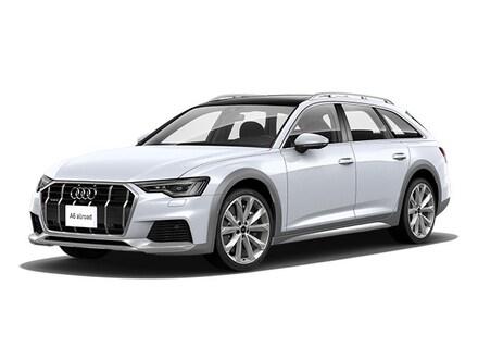 2022 Audi A6 allroad 55 Prestige Wagon
