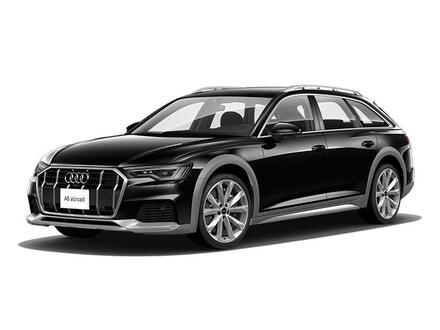 New 2022 Audi A6 allroad 55 Prestige Wagon for sale in Loves Park, IL