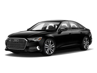New 2022 Audi A6 Sedan for sale in Irondale