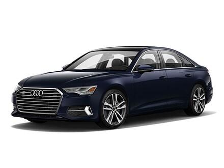 2022 Audi A6 45 Premium Sedan