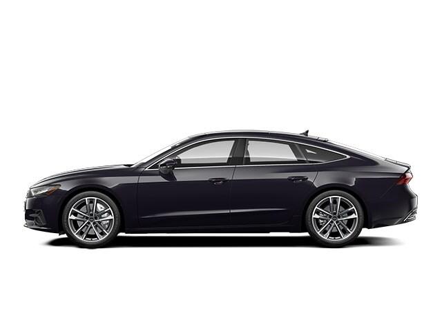 2022 Audi A7 Sportback