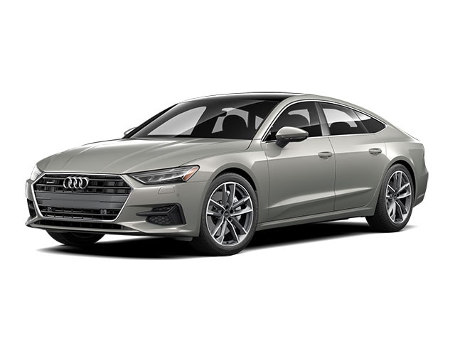 2022 Audi A7