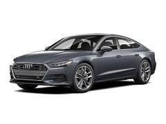 2022 Audi A7 Prestige