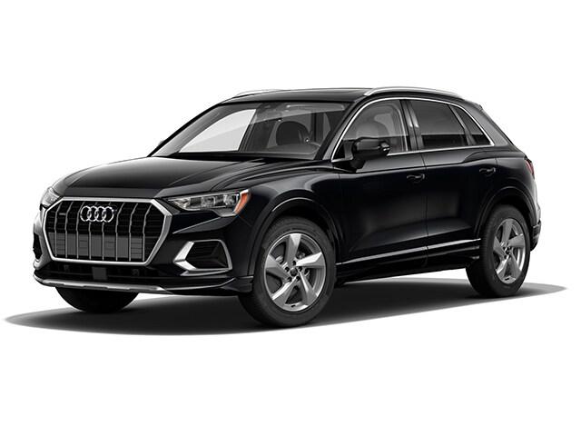 2022 Audi Q3 40 Premium Plus SUV