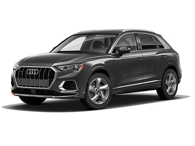 2022 Audi Q3 SUV