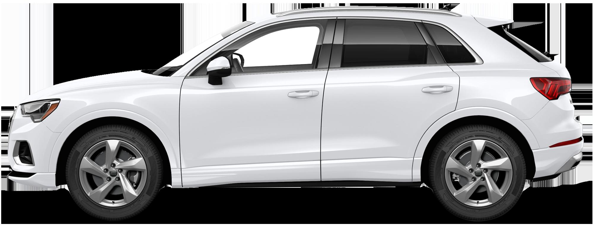 2022 Audi Q3 SUV 40 Premium