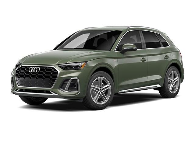 2022 Audi Q5 e SUV