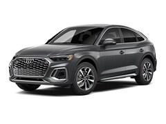2022 Audi Q5 Sportback 45 S line Premium SUV