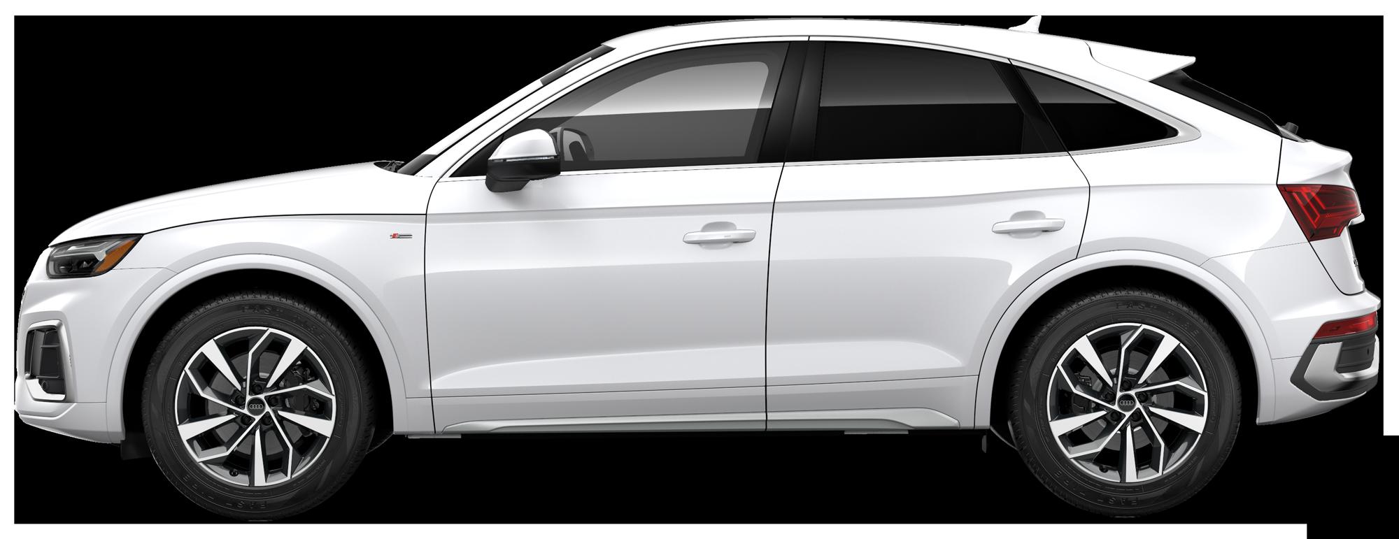 2022 Audi Q5 Sportback SUV 45 S line Premium