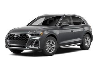 2022 Audi Q5 45 S line Premium SUV