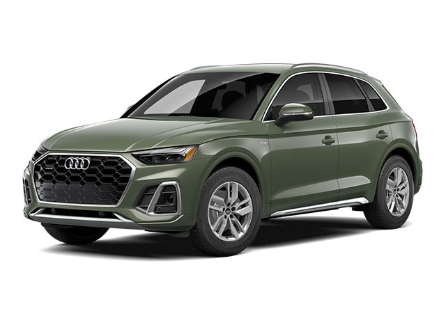 2022 Audi Q5 Sport Utility Vehicle