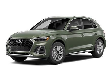2022 Audi Q5 45 S line Premium Plus SUV
