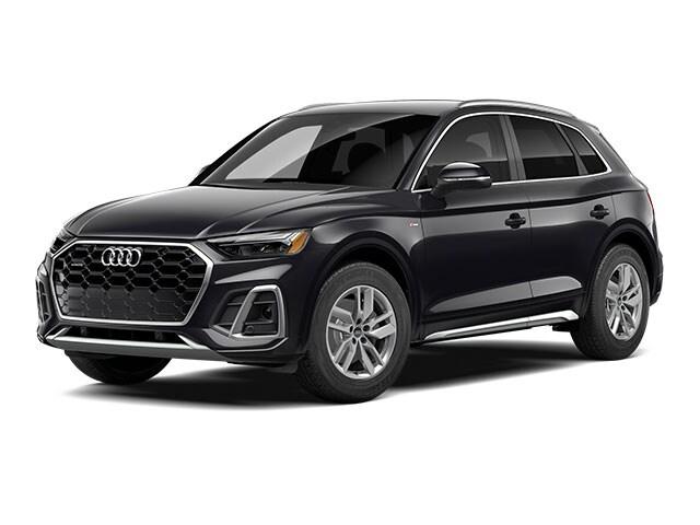 2022 Audi Q5 S line Premium SUV