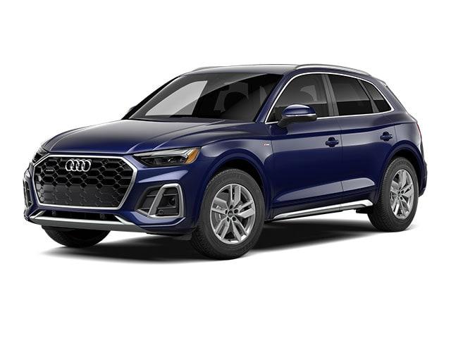 2022 Audi Q5 SUV