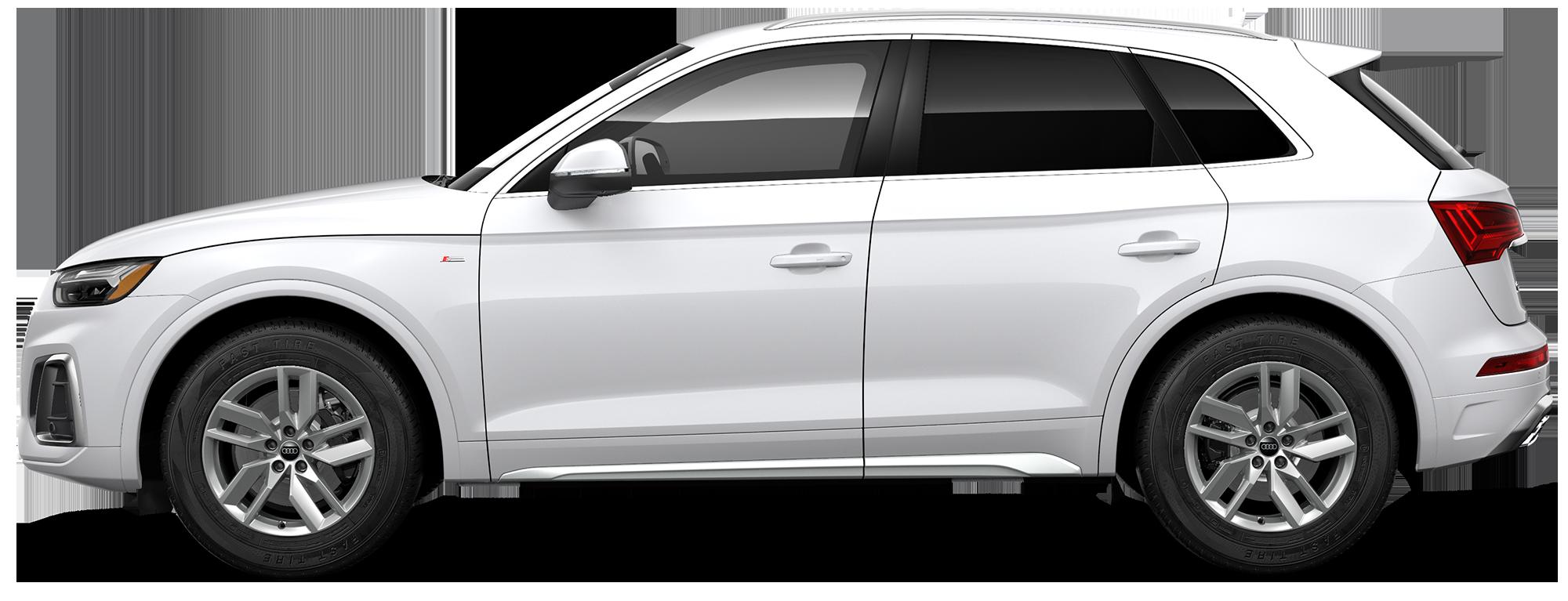 2022 Audi Q5 SUV 45 S line Premium
