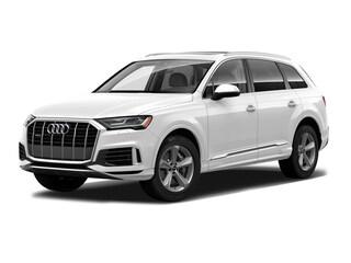 New 2022 Audi Q7 45 Premium SUV Los Angeles Southern California