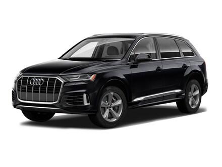 New 2022 Audi Q7 45 Premium SUV for Sale in Huntington Station