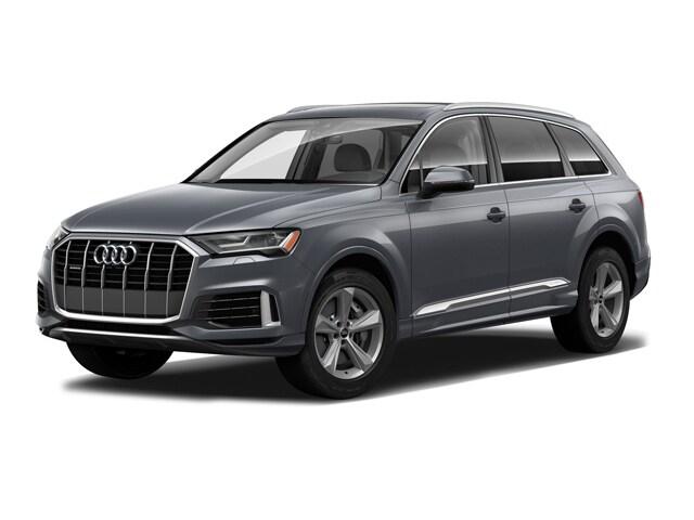 2022 Audi Q7 Premium Plus SUV