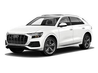 2022 Audi Q8 SUV