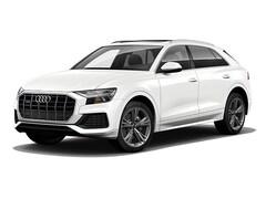 2022 Audi Q8 Prestige