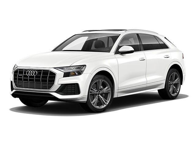 New 2022 Audi Q8 Premium Plus Premium Plus 55 TFSI quattro for sale in Mendham, NJ
