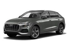 2022 Audi Q8 55 Prestige SUV