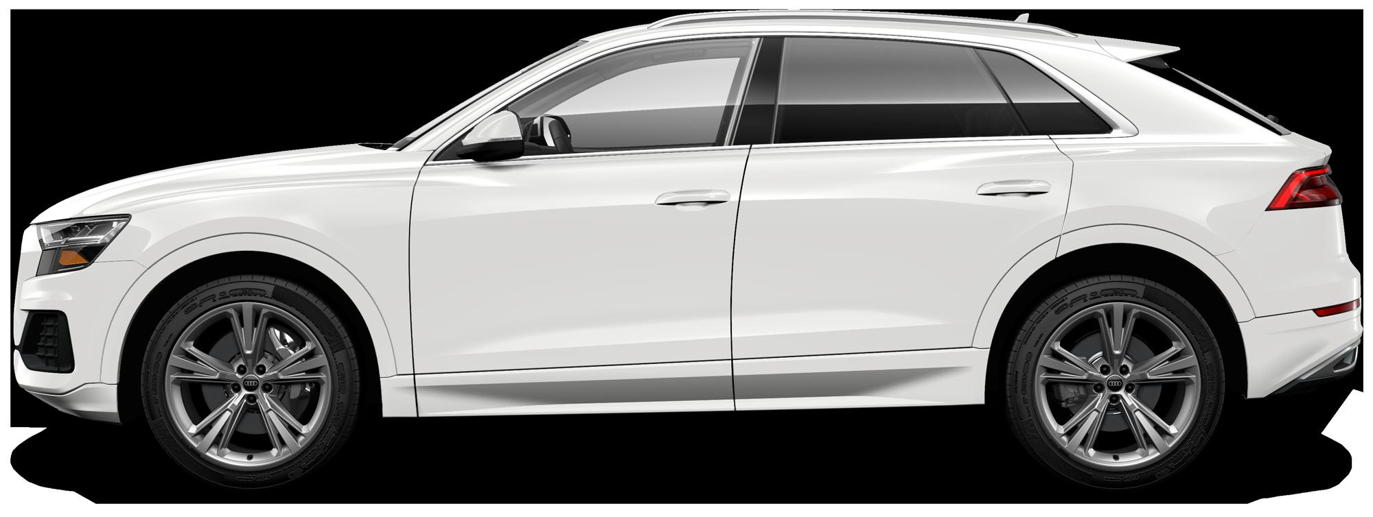 2022 Audi Q8 SUV 55 Premium