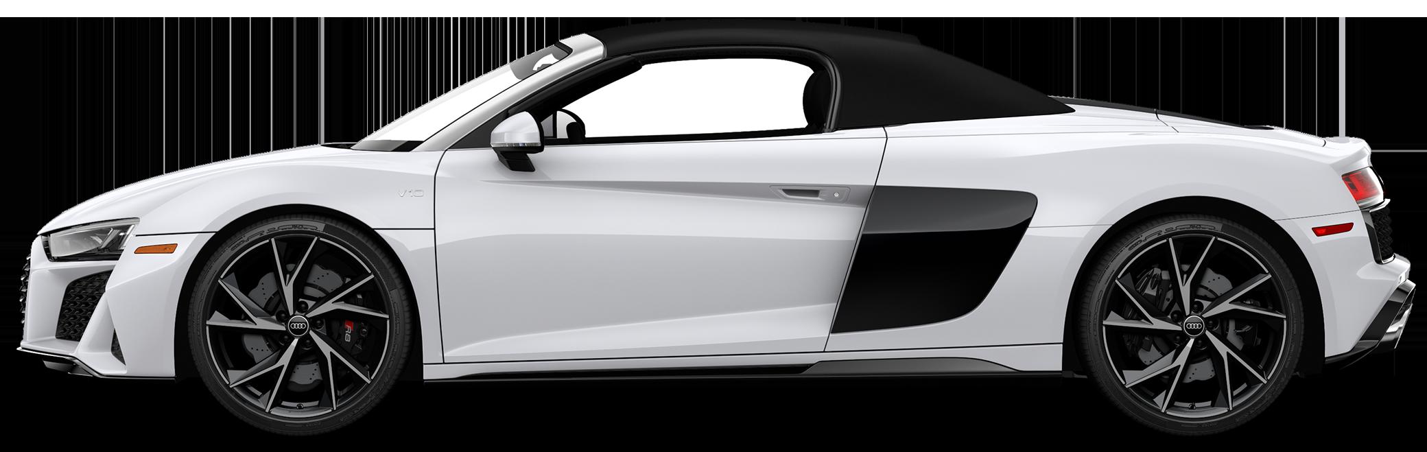 2022 Audi R8 Spyder 5.2 V10 performance
