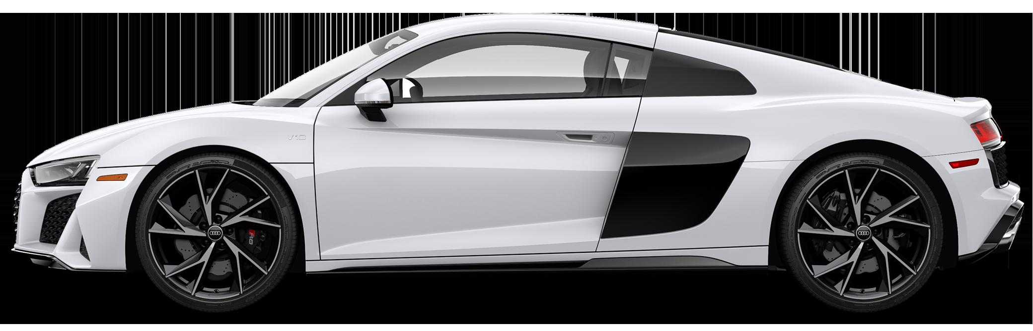 2022 Audi R8 Coupe 5.2 V10 performance
