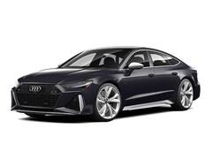 2022 Audi RS 7 4.0T Sportback