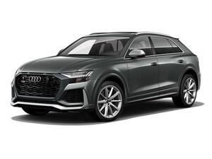 2022 Audi RS Q8 4.0T