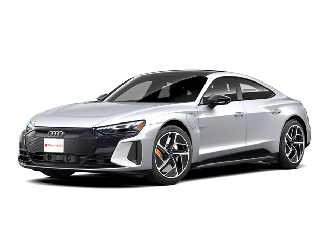 New 2022 Audi RS e-tron GT Sedan WAUAHBFWXN7901778 for sale in Sanford, FL near Orlando