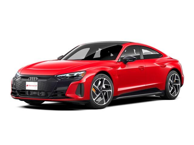 New 2022 Audi RS e-tron GT Sedan Los Angeles, Southern California