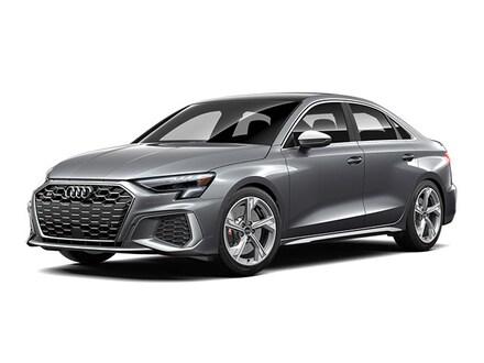 2022 Audi S3 Sedan Premium Plus Premium Plus 2.0 TFSI quattro