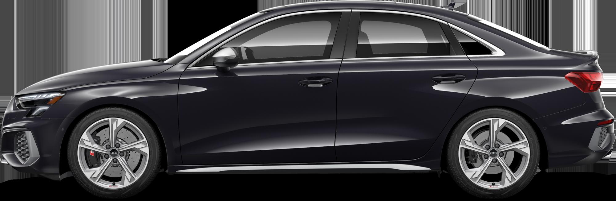 2022 Audi S3 Sedan 2.0T Premium