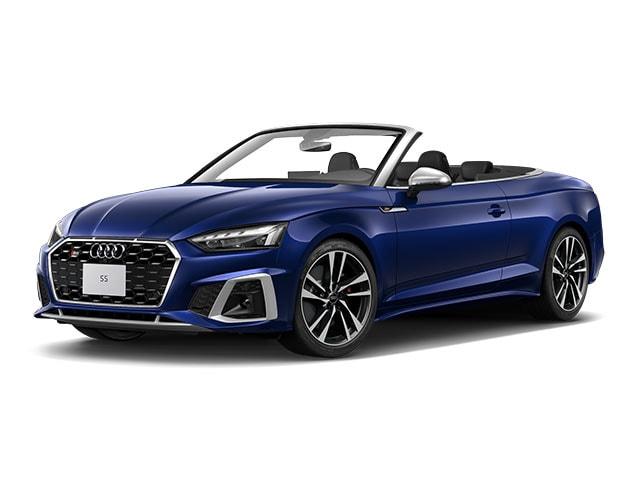 2022 Audi S5 Cabriolet
