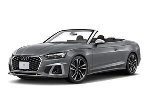 2022 Audi S5 3.0T Prestige