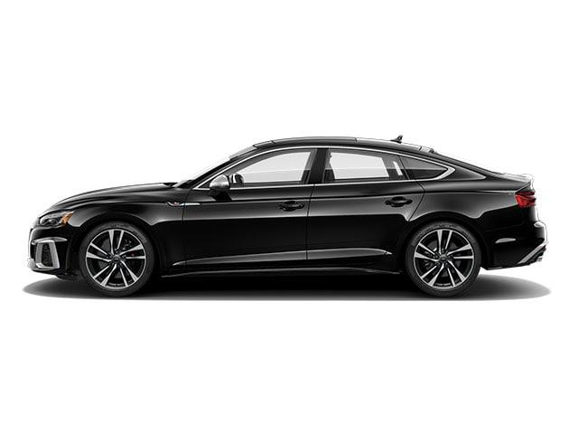 2022 Audi S5 Sportback