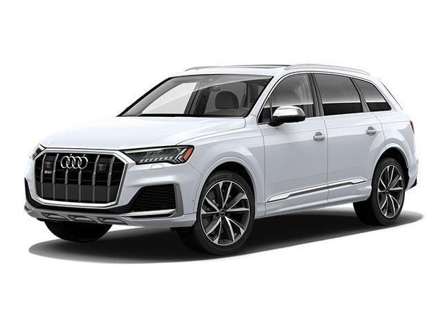 2022 Audi SQ7 SUV
