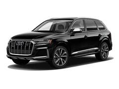 2022 Audi SQ7 Premium Plus SUV
