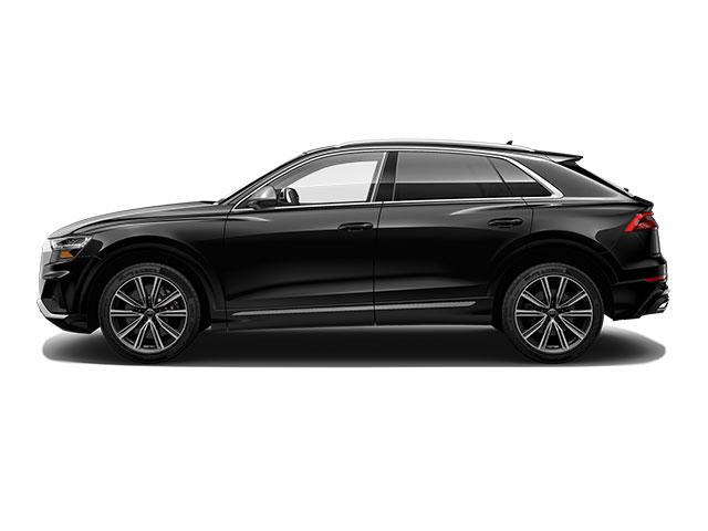 2022 Audi SQ8 SUV