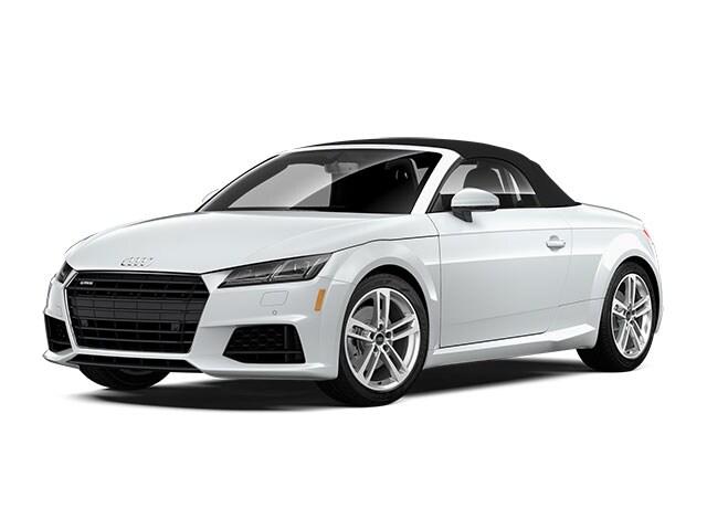 2022 Audi TT Convertible